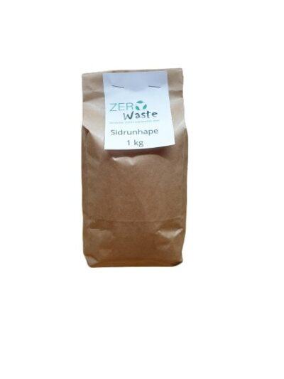 Sidrunhape 1 kg