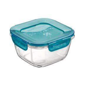 Klaasist säilituskarp 750 ml Frigoverre